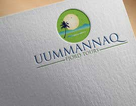 #12 for New logo for Uummannaq Fjord Tours af Salma70