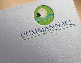 #12 untuk New logo for Uummannaq Fjord Tours oleh Salma70