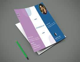 nº 59 pour Design a Commercial Real Estate Trifold Brochure par graphicbd2018
