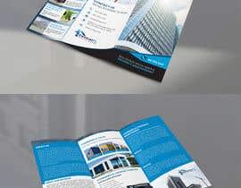 nº 19 pour Design a Commercial Real Estate Trifold Brochure par TonycodeBlue