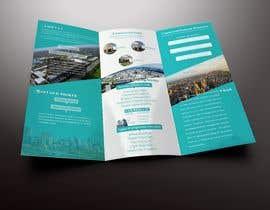 nº 57 pour Design a Commercial Real Estate Trifold Brochure par MMXdigistrategy
