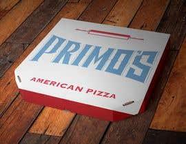 #14 για I need a very nice looking pizza box από Fiamma102