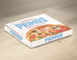 #11 για I need a very nice looking pizza box από rizwan636