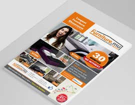 #38 for Design a Brochure by Pandiaraja8197