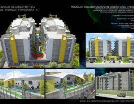 #3 for Multi Purpose Gym/Lifestyle Facility by arqfernandezr