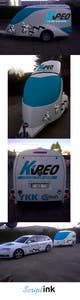 Miniatura da Inscrição nº 26 do Concurso para Banner Ad Design for kipeo