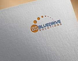 #61 for Design a Logo for Bluedrive Solutions af zapolash