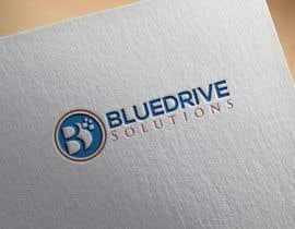 #13 for Design a Logo for Bluedrive Solutions af heisismailhossai