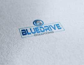 #67 for Design a Logo for Bluedrive Solutions af hasanbannna