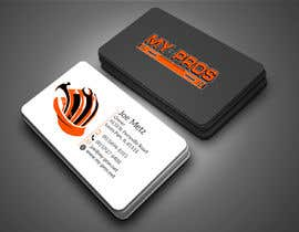 #1 for Design some Business Cards by sanjoypl15