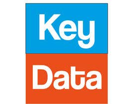 #212 for Key Data Logo by noelcortes