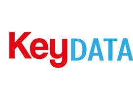 #214 for Key Data Logo by noelcortes