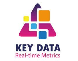 #216 for Key Data Logo by noelcortes