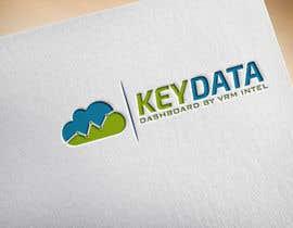 #77 для Key Data Logo от Maaz1121