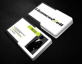 #152 for Business Card by faisalinfo