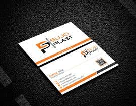 #196 for Design some Business Cards by khansatej1