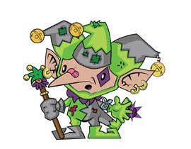 #15 cho Need 4 Drawings Made Digital and Colourized bởi fiq5a69f88015841