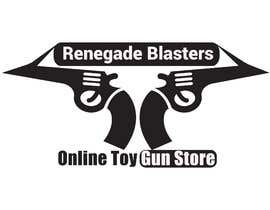 #15 for Design a business logo for my company Renegade Blasters by rshed