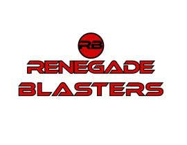 #12 for Design a business logo for my company Renegade Blasters by asmakhatun9627