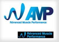 Graphic Design Entri Peraduan #19 for Graphic Design for Advanced Muscle Performance