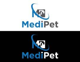#175 for Design a logotype for an animal health care project by Mahsina