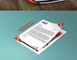 Nro 104 kilpailuun I want Printable design business card , letter head , dvd , envelop , email signature  using our logo . käyttäjältä skhamidulalam