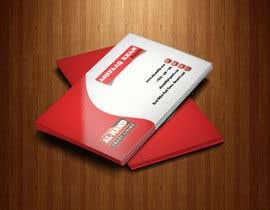 Nro 111 kilpailuun I want Printable design business card , letter head , dvd , envelop , email signature  using our logo . käyttäjältä Mariaz69
