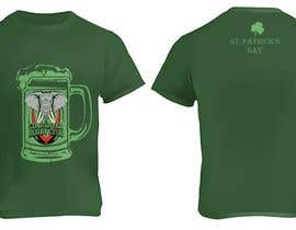 #21 for T-shirts St patrick's day af d3stin