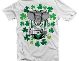 #25 for T-shirts St patrick's day af eddyleandro