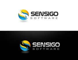 #313 para Logo Design for Sensigo Software de pinky