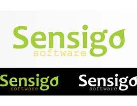 #404 para Logo Design for Sensigo Software de ulogo