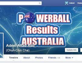 Nro 12 kilpailuun Design A Facebook Cover & Profile Image käyttäjältä AnKtechs