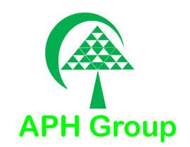 #107 para New corporate identity for APH Group por desineroom