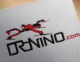 promediagroup tarafından Disegnare un Logo for dronino.com için no 77