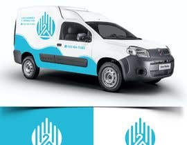#10 for Car Branding - Delivery Car by fokusmidia