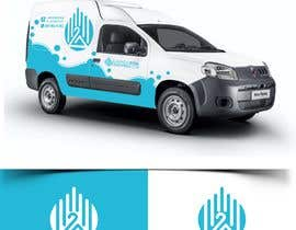 #31 for Car Branding - Delivery Car by fokusmidia