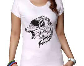 #122 for Design Animal T Shirts by shawonbd58