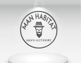 #87 for Design a Logo for Men's Accessory store by Shaheen6292
