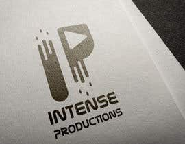 #18 for Logo Design For Intense! Productions by davidtedeev