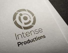 #21 for Logo Design For Intense! Productions by davidtedeev