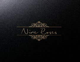 #77 for Company name: Nine Roses  I require a logo with elegant classic styling and or luxury styling. by heisismailhossai