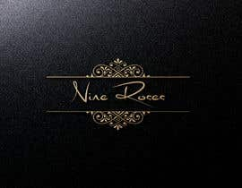 #81 for Company name: Nine Roses  I require a logo with elegant classic styling and or luxury styling. by heisismailhossai