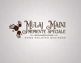 #49 for Design a Logo for a Hand Molding Business by pgaak2
