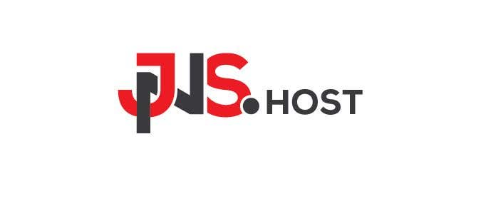 Contest Entry #1 for Logo Design for Webhosting company