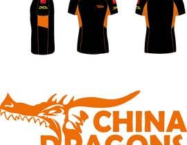 #9 for E-Sports Team - Jersey & Logo by tflbr