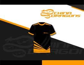#50 for E-Sports Team - Jersey & Logo by namunamu