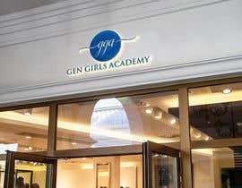 #30 for GEN Girls Academy by yellowdesign07