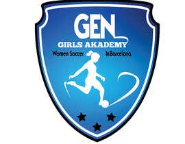 #31 for GEN Girls Academy by erengm