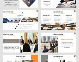 #11 for Create a PPT template for my business by PPTexpert1