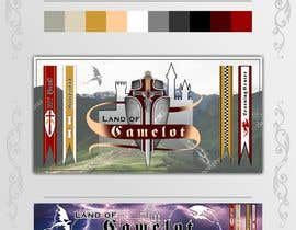 #51 para Create Brand for Camelot ~ RV Park, Homestead, Learning Center por misshugan